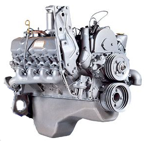 ford powerstroke v8 7 3l
