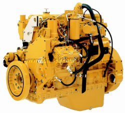 Caterpillar_3126_engine_rebuild_kit