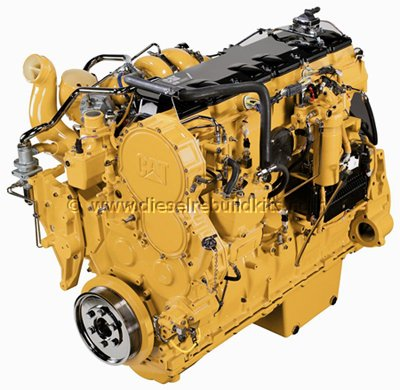 3406_E_engine_rebuild_kit