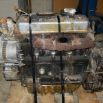 CAT 3034 Good Used Engine - Diesel Rebuild Kits - Engine